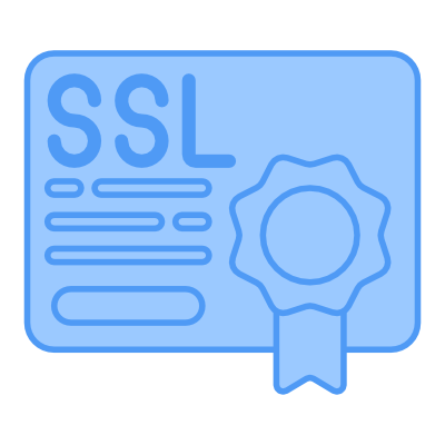 additional services SSL